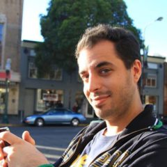 Gil San Francisco